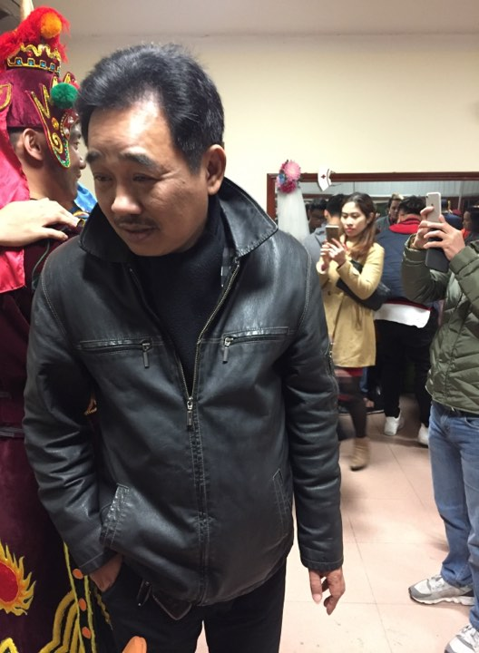 TÁO QUÂN 2018: Thái độ bất ngờ của Thảo Vân khi gặp bạn gái kém 15 tuổi của Công Lý - 22