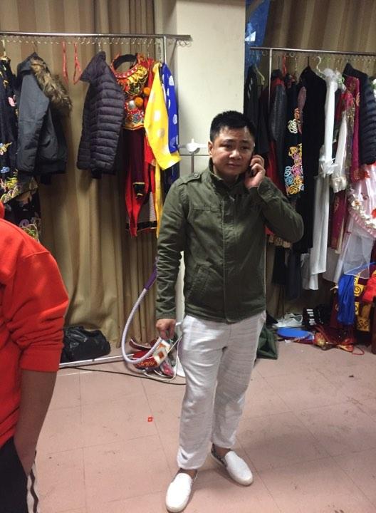 TÁO QUÂN 2018: Thái độ bất ngờ của Thảo Vân khi gặp bạn gái kém 15 tuổi của Công Lý - 17