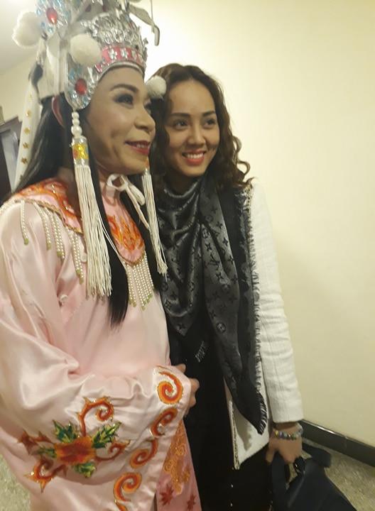 TÁO QUÂN 2018: Thái độ bất ngờ của Thảo Vân khi gặp bạn gái kém 15 tuổi của Công Lý - 7