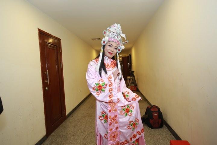 TÁO QUÂN 2018: Thái độ bất ngờ của Thảo Vân khi gặp bạn gái kém 15 tuổi của Công Lý - 11