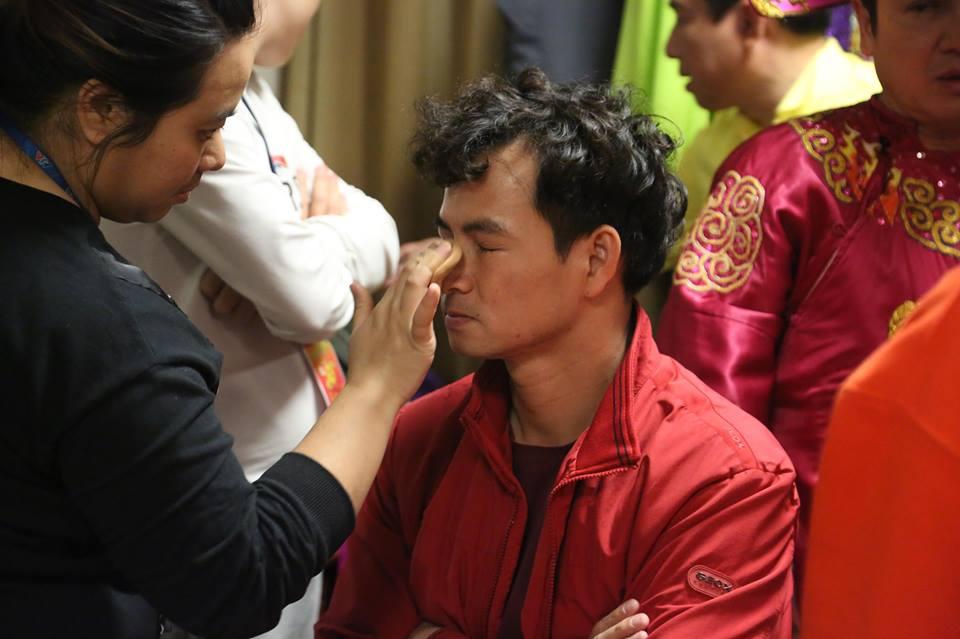 TÁO QUÂN 2018: Thái độ bất ngờ của Thảo Vân khi gặp bạn gái kém 15 tuổi của Công Lý - 25