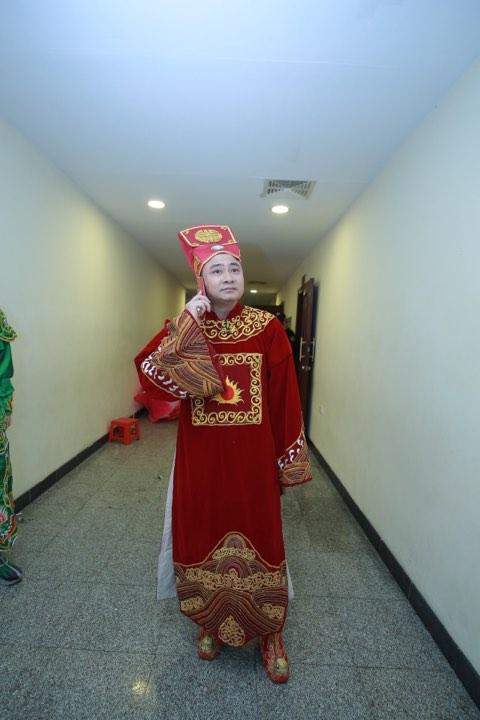 TÁO QUÂN 2018: Thái độ bất ngờ của Thảo Vân khi gặp bạn gái kém 15 tuổi của Công Lý - 20