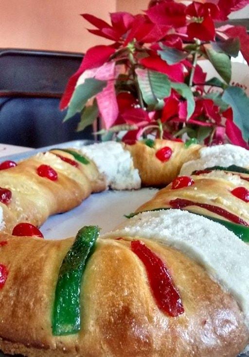 Những món ăn đón chào năm mới từ khắp nơi trên thế giới - 1