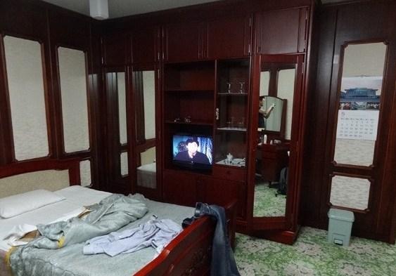 """Mục sở thị cuộc sống """"sang chảnh"""" của giới nhà giàu Triều Tiên - 4"""