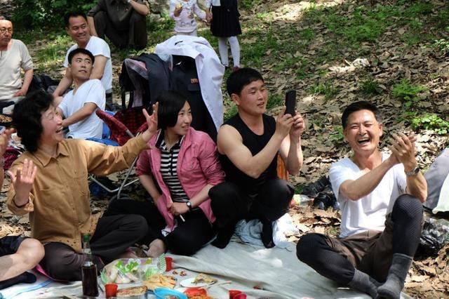 """Mục sở thị cuộc sống """"sang chảnh"""" của giới nhà giàu Triều Tiên - 11"""