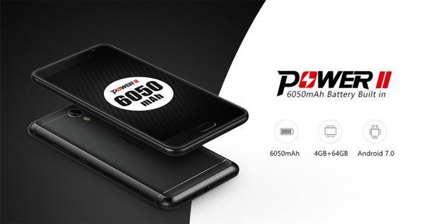 48 giờ cuối xả kho smartphone pin 6.050mAh,Ram 4G, Rom 64G giá cực sốc - 1
