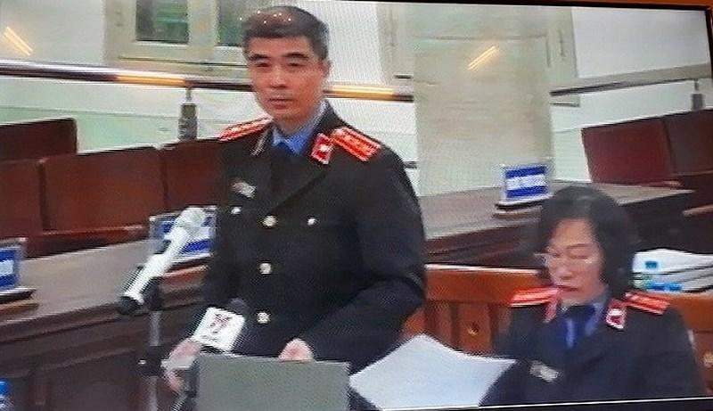 Bác bỏ việc thực nghiệm vali 14 tỉ của Trịnh Xuân Thanh - 1