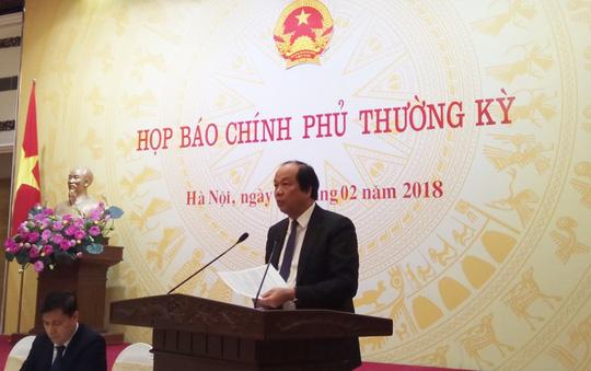 Bộ trưởng Mai Tiến Dũng: Ai đã nói thưởng U23 Việt Nam phải làm ngay - 1