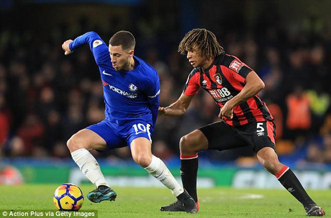 """Chelsea biến lớn: Conte trước """"giá treo cổ"""", ngôi sao đòi tháo chạy - 2"""