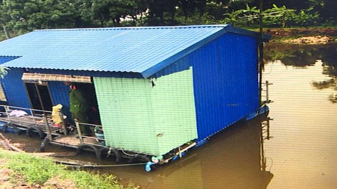 Chuyện động trời trong 1 trang trại ở Hưng Yên - 3