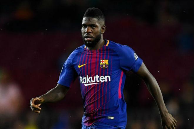 Chuyển nhượng MU: Mua siêu hậu vệ Barca giá gấp đôi Sanchez - 1