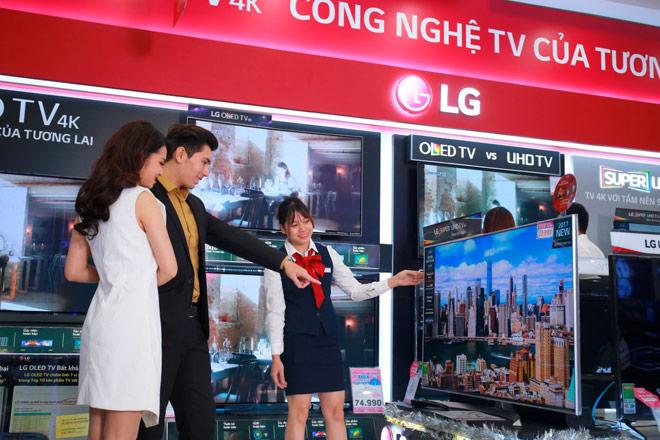Có nên mua TV 4K giá dưới 20 triệu? - 2