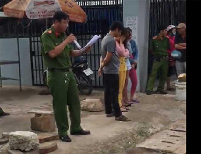 Hội Phụ nữ Việt Nam lên tiếng vụ bêu danh người bán dâm - 1