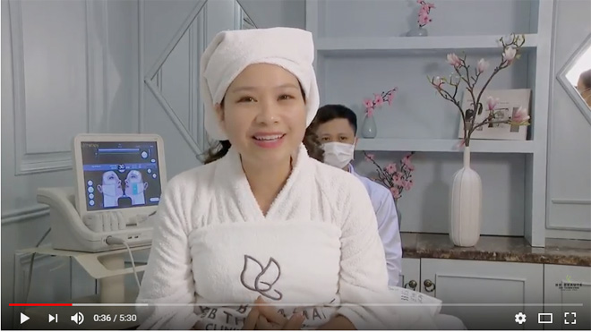 MC Mỹ Lan tân trang nhan sắc đón Xuân sang - 5