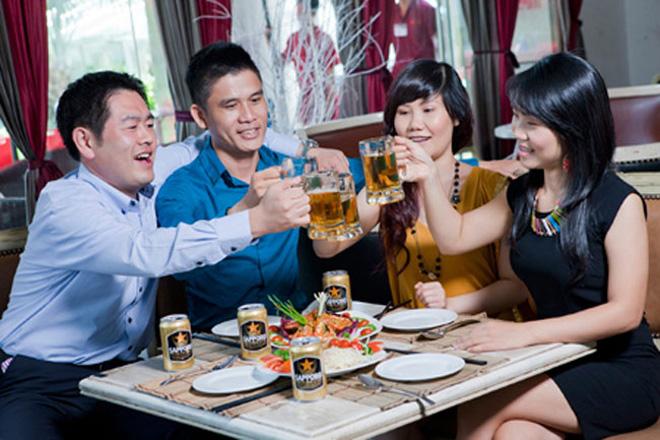Mẹo giảm chứng rối loạn tiêu hóa do uống rượu bia của người Nhật - 1
