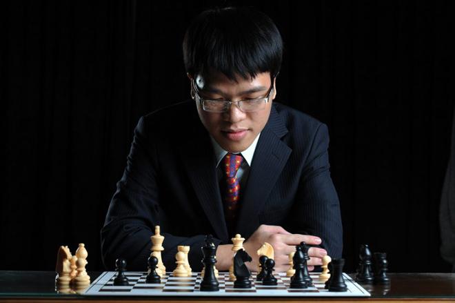 Ngất ngây Quang Liêm á quân cờ vua thế giới: Ẵm 220 triệu VNĐ, lên hạng lịch sử - 1