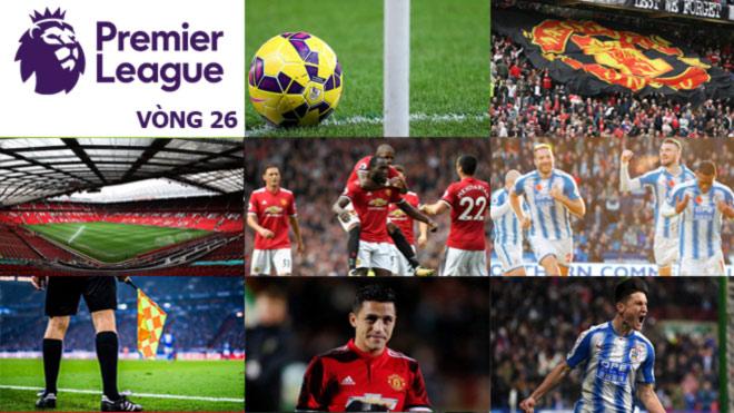 Ngoại hạng Anh trước vòng 26: Liverpool đại chiến Tottenham, MU tìm lại đường sống - 4