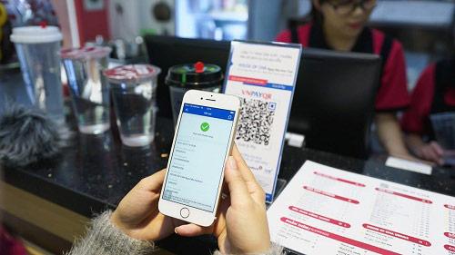 Nhận 100.000 đồng khi trải nghiệm QR Pay trên Mobile Banking - 2