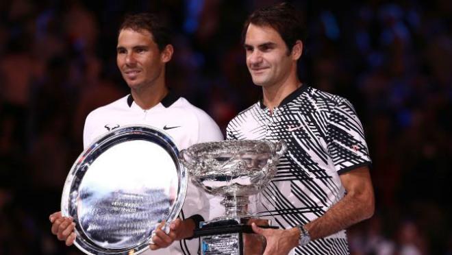"""Phục Federer """"sát đất"""", Nadal vẫn ngạo nghễ sẽ trả hận ấn tượng - 2"""