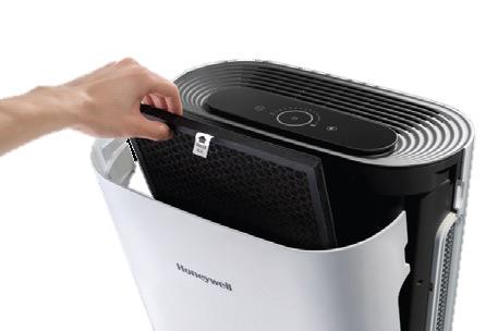 Tại sao cần đầu tư ngay một chiếc máy lọc không khí cho gia đình? - 2
