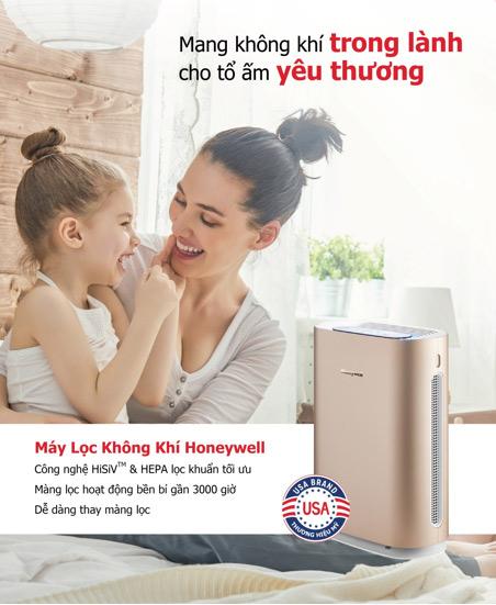 Tại sao cần đầu tư ngay một chiếc máy lọc không khí cho gia đình? - 4