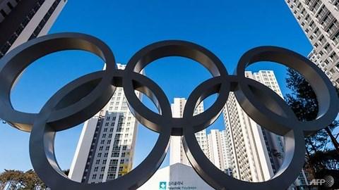 Thế vận hội Mùa đông Pyeongchang thiết lập kỷ lục mới về… bao cao su - 1