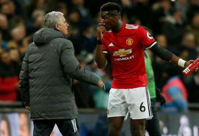 Họp báo MU - Huddersfield: Mourinho đầu hàng Man City, đón tin vui từ Bailly - 3