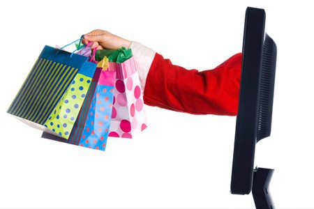 Đi chợ sắm Tết đã xưa rồi, nay phải sắm tết online mới đúng trào lưu - 1
