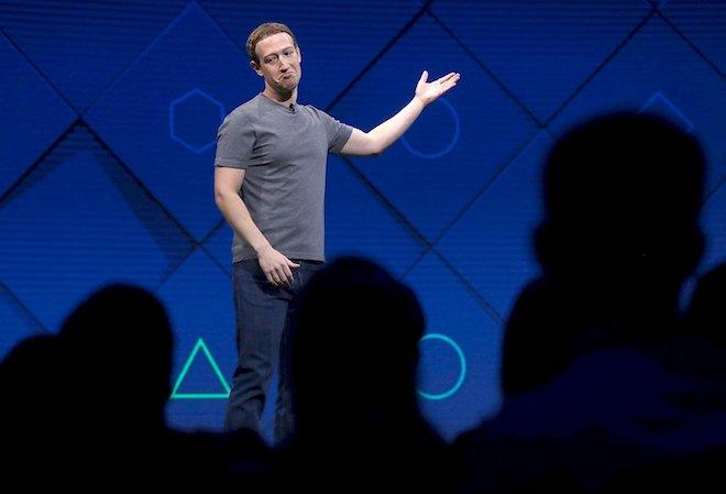 Facebook bị giảm 50 triệu giờ truy cập mỗi ngày, các nhà đầu tư đồng loạt bán cổ phiếu - 1