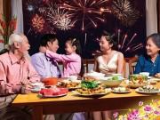 Ăn Tết thả ga không lo viêm đại tràng nhờ  bảo bối  của người Nhật