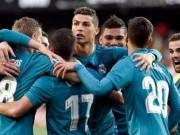 Bóng đá - Trước vòng 22 La Liga: Barca lo hết bất bại, Real có thời cơ lớn