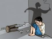 Câu hỏi lớn về một đứa trẻ bị bạo hành bỏ học