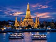 18 điều cấm kỵ và cần biết khi du lịch Bangkok