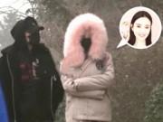Đời sống Showbiz - Lý Tiểu Lộ lần đầu lên tiếng sau scandal ngủ lại nhà đàn em kém 12 tuổi