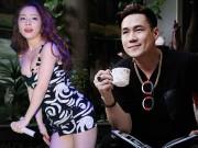 """Khánh Phương yêu  """" cá sấu """"  Quỳnh Nga 2 năm, chia tay 4 năm không nhìn mặt"""