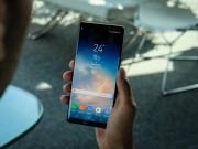 Galaxy Note 9 có đủ sức cạnh tranh với iPhone khi không dùng chip mạnh nhất?