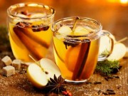 10 thực phẩm mang lại cho bạn may mắn trong năm mới
