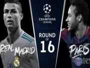 Bóng đá - Tin HOT bóng đá tối 2/2: Real lộ kế hoạch quyết chiến PSG