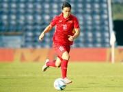 """Bóng đá - U23 VN: Công Phượng khoe kỹ năng độc, Duy Mạnh khiến Văn Hậu """"ngượng chín"""""""