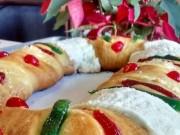 Những món ăn đón chào năm mới từ khắp nơi trên thế giới
