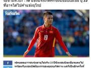 Bóng đá - Quang Hải, Xuân Trường, Công Phượng: Đá châu Âu, vượt tầm U23 VN?