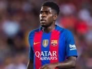 Chuyển nhượng MU: Mua siêu hậu vệ Barca giá gấp đôi Sanchez