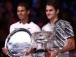 """Phục Federer """"sát đất"""", Nadal vẫn ngạo nghễ sẽ trả hận ấn tượng"""