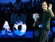 Federer vô địch 20 Grand Slam: Nadal gục ngã, làng banh nỉ hết nhân tài?