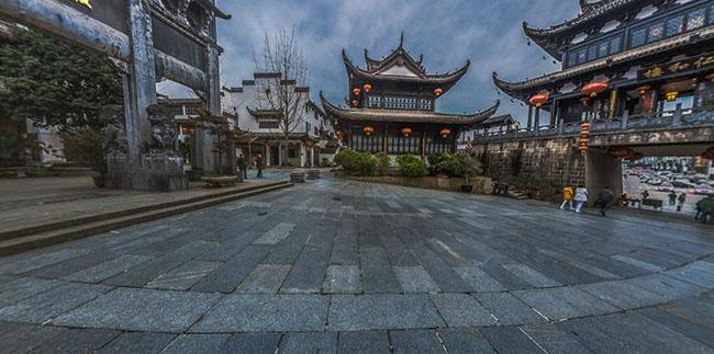 Xuyên không về quá khứ tại những ngôi làng cổ đẹp nhất Hoành Sơn - 5