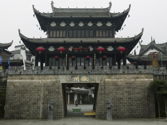 Xuyên không về quá khứ tại những ngôi làng cổ đẹp nhất Hoành Sơn - 4