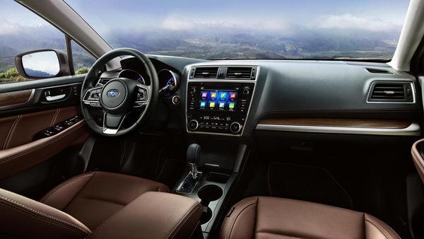 Subaru Outback 2018 có giá 1,4 tỷ đồng - 3
