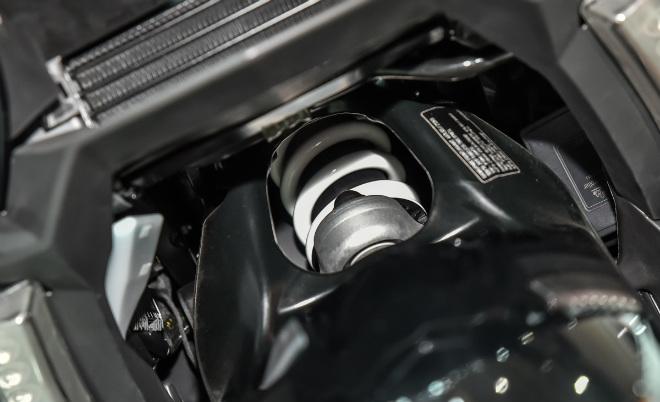 2018 BMW K1600B giá hơn 1 tỷ đồng, nhìn là mê ngay - 5