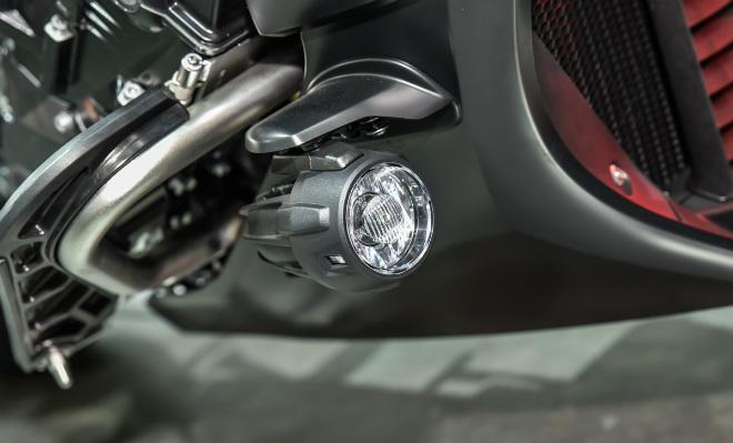 2018 BMW K1600B giá hơn 1 tỷ đồng, nhìn là mê ngay - 7