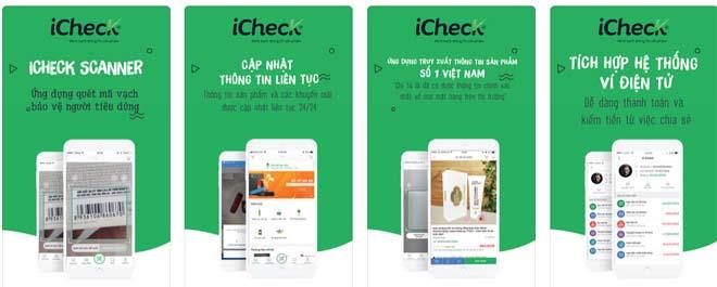 Tổng hợp những ứng dụng kiểm tra mã vạch chính xác nhất cho iPhone - 2